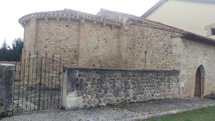 Ermita De San Millan