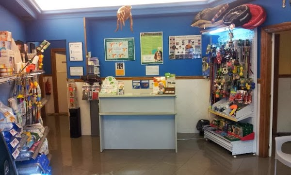Bris Clínica Veterinaria - Albaitari Klinika