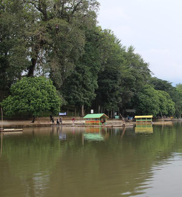 Situ Cangkuang