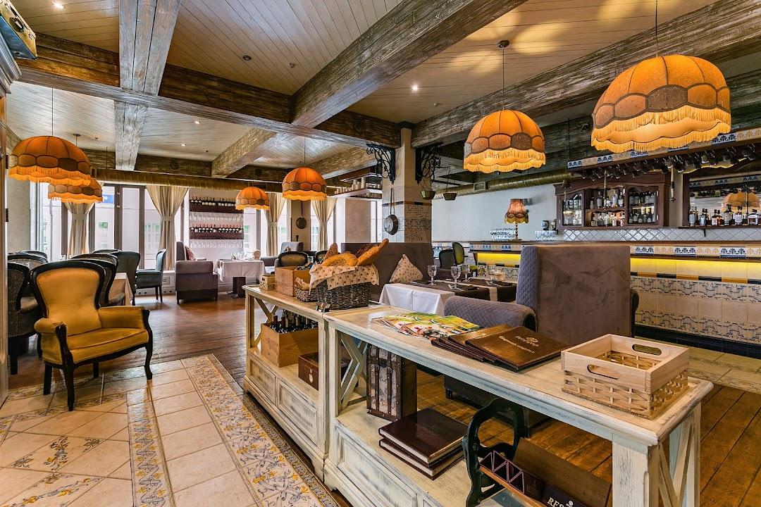 Ресторан домашней кухни Долма