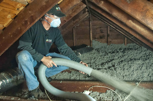 Insulation Contractor «Insulwise Energy & Comfort Solutions», reviews and photos