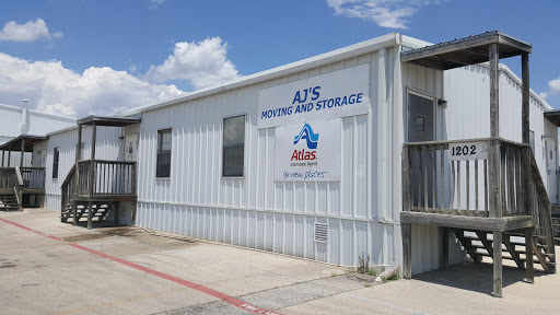 AJs Moving and Storage, 1202 Rio Blvd, Killeen, TX 76543, Mover