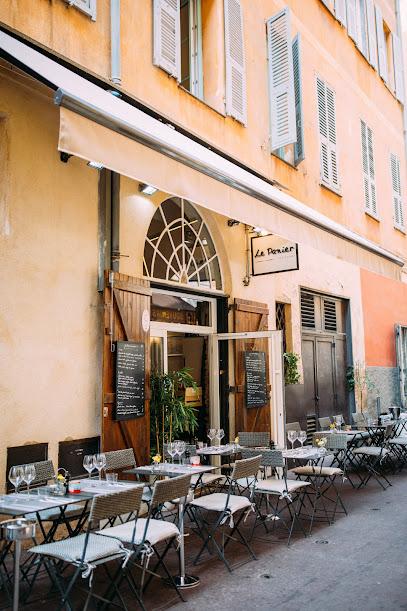 photo du restaurant Le Panier