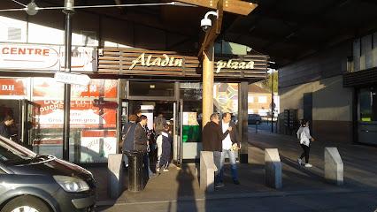 photo du restaurant Aladin Pizza