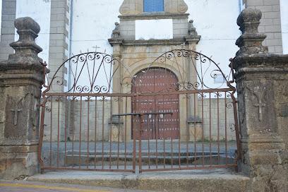 Basílica de la Cruz Bendita