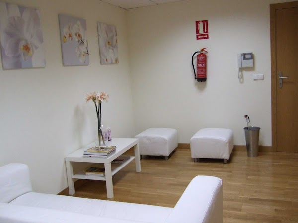 Fisioterapia Galerías