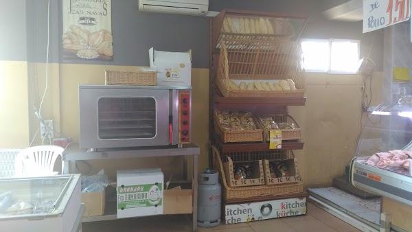 Carnicería, Charcutería, Frutería La Escalerilla