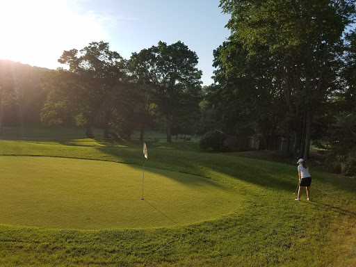 Public Golf Course «Twin Lakes Golf Course», reviews and photos, 241 Twin Lakes Rd, North Branford, CT 06471, USA