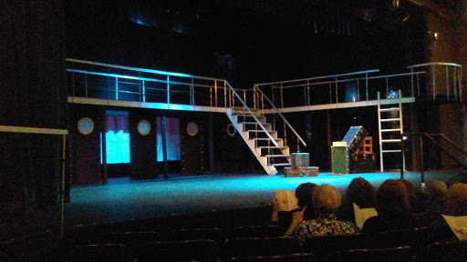 Performing Arts Theater «Cassidy Theatre», reviews and photos, 6200 Pearl Rd, Parma Heights, OH 44130, USA