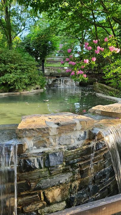 Lancaster County Garden of Five Senses