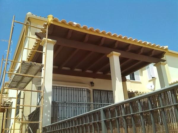 Construcciones y Rehabilitaciones Capilla