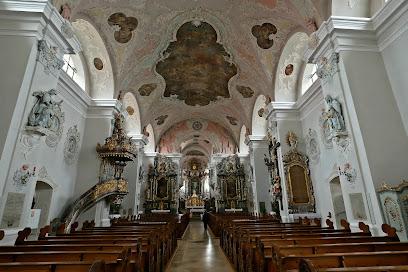 Pfarrhaus St. Jakob