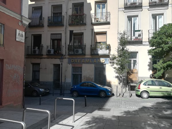 Good Morning Madrid Hostel