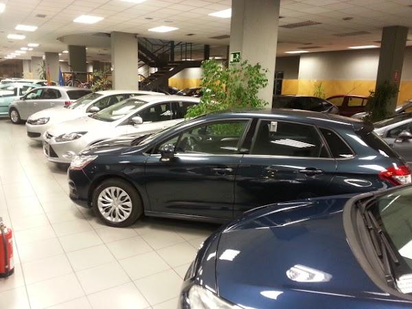 Automóviles Iglesias