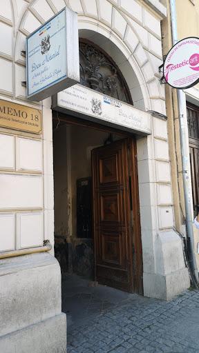 Societate Profesională Notarială POPA & LUCACIU