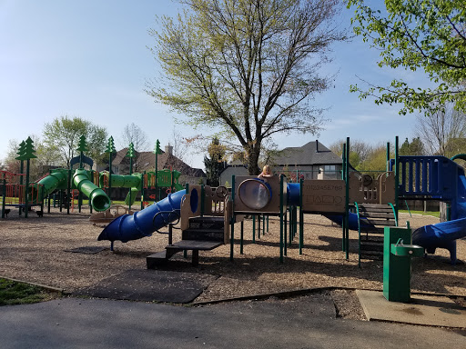 Park «Weller Park», reviews and photos, 10021 Weller Rd, Montgomery, OH 45249, USA