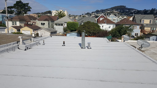 Gateway General Roofing Co in San Francisco, California