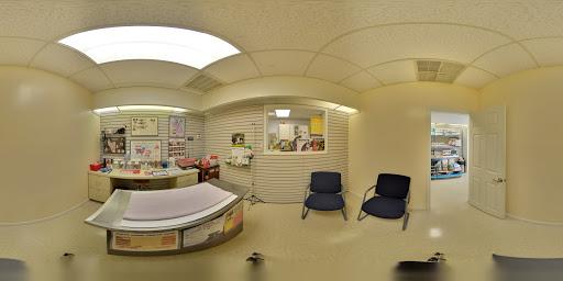 Animal Hospital «Nashua Pet Care Clinic», reviews and photos, 112 Daniel Webster Hwy, Nashua, NH 03060, USA