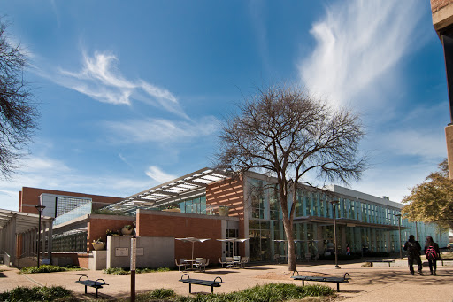Dallas College Richland Campus-img