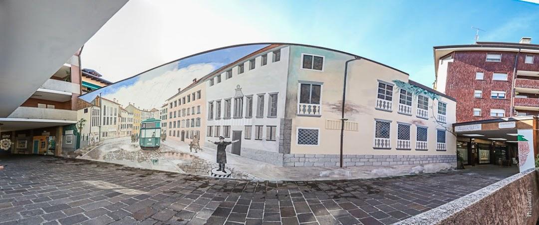Galleria degli Artisti
