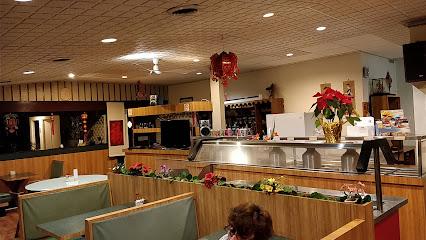 Pine Yard Chinese Food Restaurant