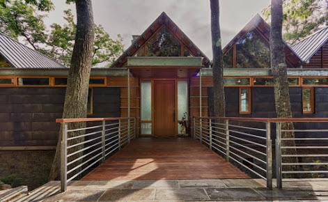 Carlton Edwards Architects