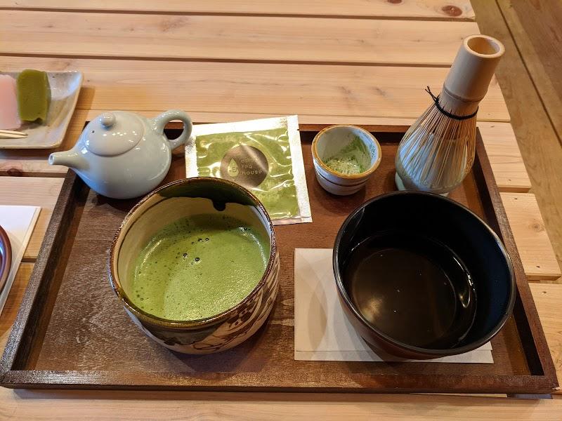 asian teahouse TAKAYAMA