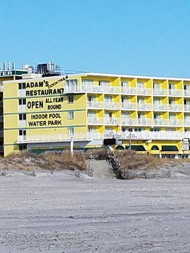 Resort «Montego Bay Resort», reviews and photos, 1800 Boardwalk, North Wildwood, NJ 08260, USA