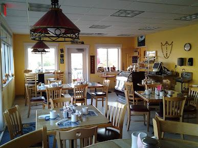 Elaine's Cafe & Bakery