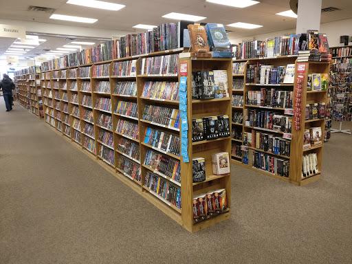 Half Price Books, 19500 WA-99, Lynnwood, WA 98036, Book Store