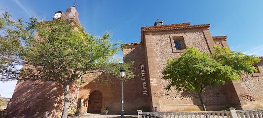 Iglesia de Canillas de Río Tuerto