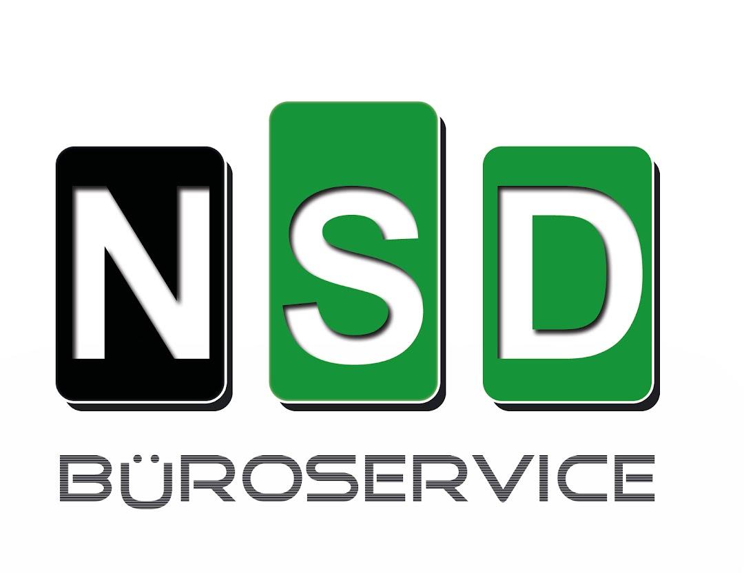 NSD Büroservice