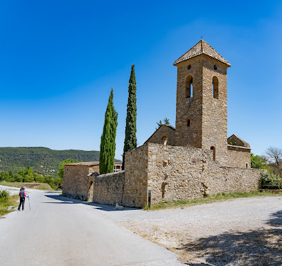 Ermita de Sant Esteve