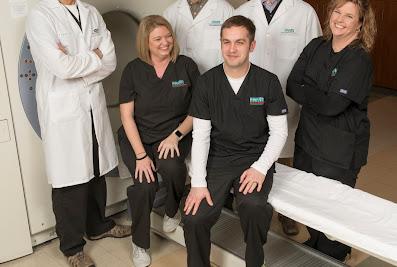 Northwest Radiology Network Imaging Center
