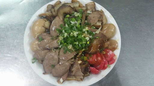阿銘麵食館(茄萣)