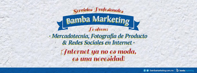 Bamba Marketing