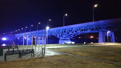 Convention Center «Bridge View Center», reviews and photos, 102 Church St, Ottumwa, IA 52501, USA