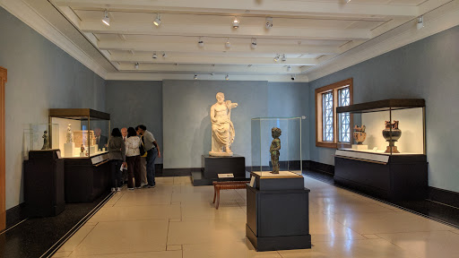 Art Museum «The Getty Villa», reviews and photos, 17985 Pacific Coast Hwy, Pacific Palisades, CA 90272, USA