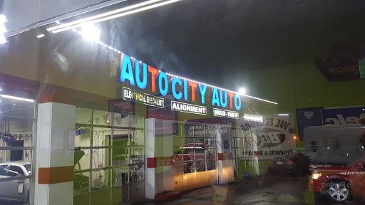 Auto City auto services, 21427 Gratiot Ave, Eastpointe, MI 48021, USA, Auto Repair Shop
