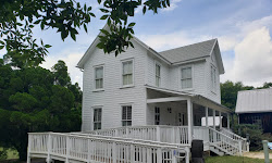 Sams House at Pine Island