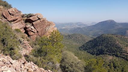Parc Natural de la Serra Calderona