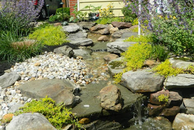 Green Buffalo Outdoor Design and Landscaping