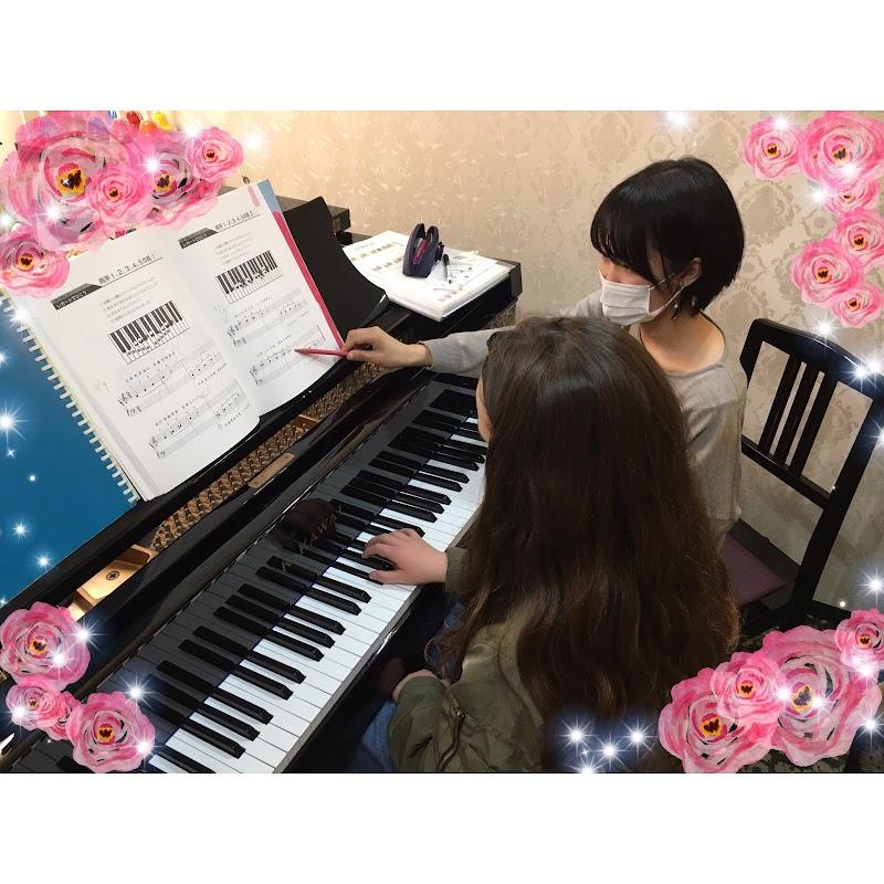 0歳からのピアノ教室 大人の音楽教室