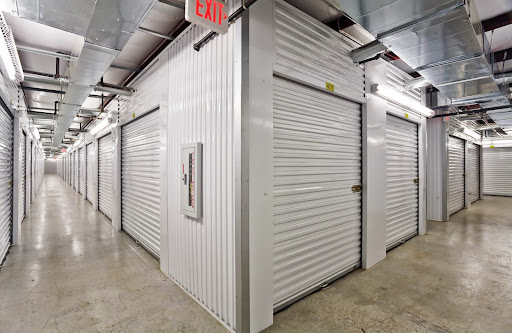 Self-Storage Facility «Storage Choice - W Airport», reviews and photos