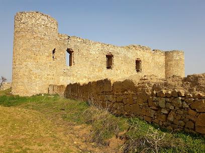 Peñaflor Castle