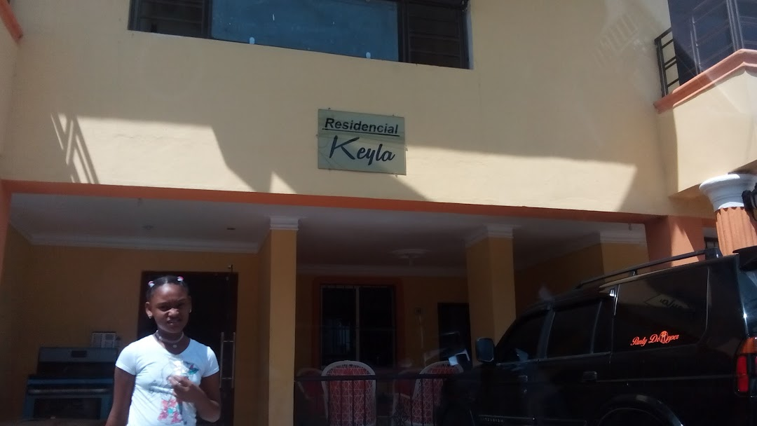 Residencial KEYLA