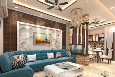 The Indore Interio and Decorators – Interior Designers in Indore for Residential & Commercial