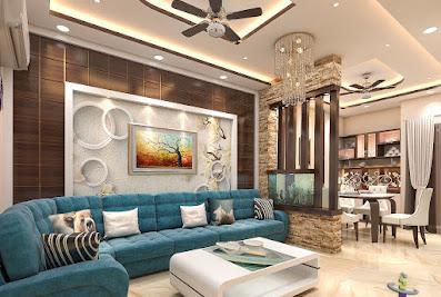 The Indore Interio and Decorators – Interior Designers in Indore for Residential & CommercialIndore