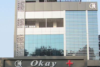 Okay Diagnostic Research Centre Pvt Ltd