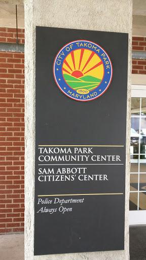 Community Center «Takoma Park Community Center», reviews and photos, 7500 Maple Ave, Takoma Park, MD 20912, USA